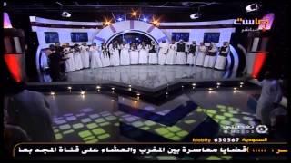 getlinkyoutube.com-داعي الشوق - فارس السيد وعبدالرحمن قاسم - الخميس | ماوراء #المقابيس2