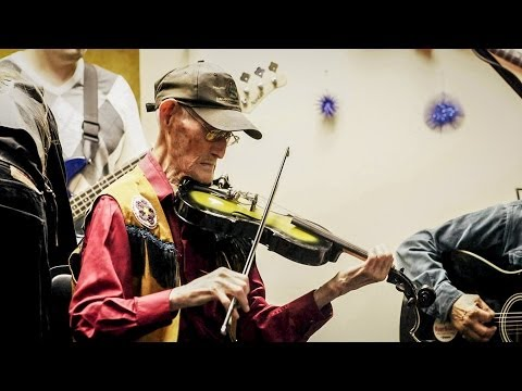 Athabascan Old-Time Fiddle Music