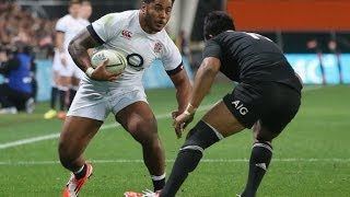 Manu Tuilagi vs. Julian Savea PART 2 | 2014