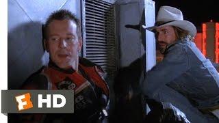 getlinkyoutube.com-Harley Davidson and the Marlboro Man (9/12) Movie CLIP - The Devil's a-Knockin' (1991) HD