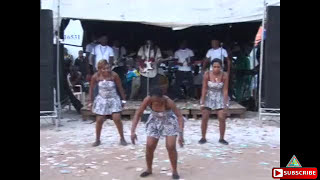 getlinkyoutube.com-Charlse O Osadolor Live on Stage @ Oba Palace