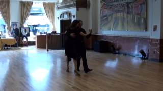 Joanna and Michael Argentine Tango 2 Jack and Jill