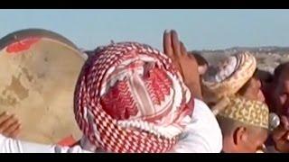 Gasba danseurs en transe  19  قصبة وراقصون في غيبوبة