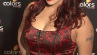 Neha Bhasin Hot Shape
