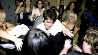 getlinkyoutube.com-Panic! at the Disco funny moments