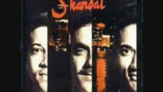 Skandal - Lonely Lover ( 1988 )