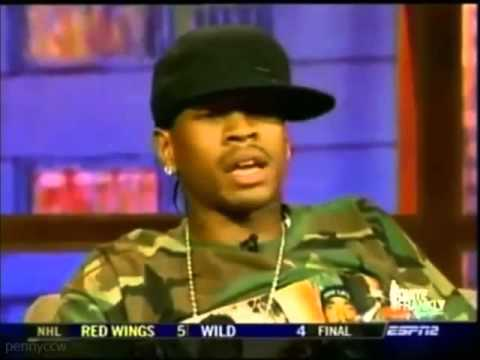 Allen Iverson predicts LeBron hate & his view on Kobe's