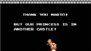 Super Mario Bros. Super Bloopers, Episode Two