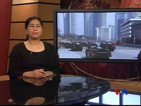 Burmese TV Update 06 07 13