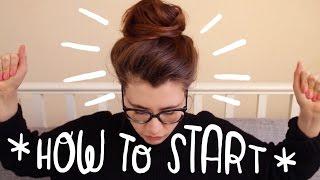 How to start as an illustrator ~ Frannerd