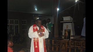 Rev Fr Mario David Dibie- Causes of Family Bondage- CEMADONTV
