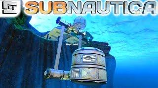 getlinkyoutube.com-Subnautica Gameplay : EPIC BASE BEGINNINGS!!! S2E11