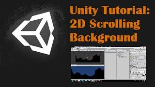 getlinkyoutube.com-Unity Tutorial: 2D Scrolling Background