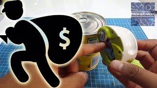 getlinkyoutube.com-5 lugares que no pensaste para esconder dinero...u otras cosas | NQUEH