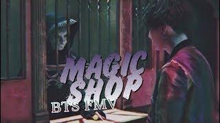 BTS (방탄소년단) 'Magic Shop'   FMV
