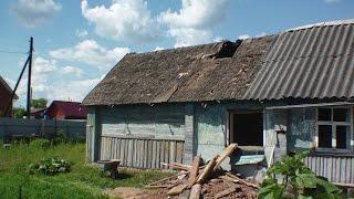 getlinkyoutube.com-Находки в подполе старого дома.Возможности Сигнума