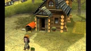 getlinkyoutube.com-Harvest Moon A Wonderful Life: Divorce Celia