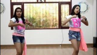 getlinkyoutube.com-BALAM PICHKARI | DANCE CHOREOGRAPHY FOR KIDS  BY MANISHA