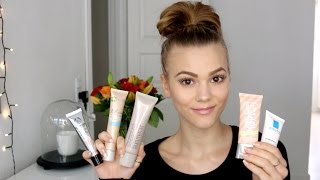 My Top 5 | BB Creams ♡