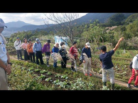農場體驗活動-快樂有機農場