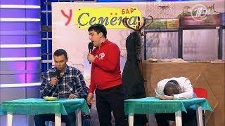 КВН 2014 Высшая лига Первая 1/8 (02.03.2014) ИГРА ЦЕЛИКОМ