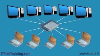 getlinkyoutube.com-Install Windows 7 from the network