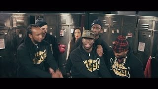 Youssoupha - Boma Yé (Vocal Remix) (ft. S-PI, Ayna, Taipan & Sams)