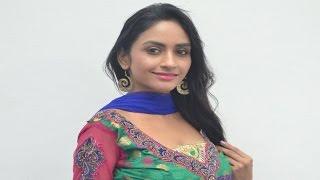 Pooja Sree Photoshoot