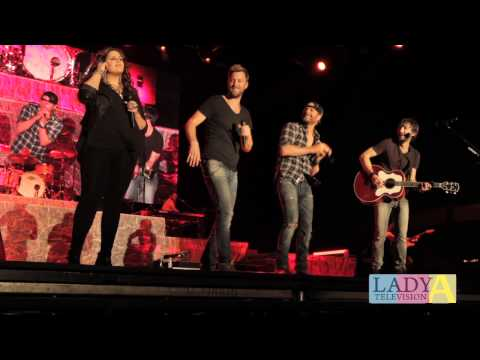 Webisode Wednesday - Episode 246 - Lady Antebellum