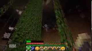 getlinkyoutube.com-Minecraftでゼルダの伝説 実況プレイ Vol.4