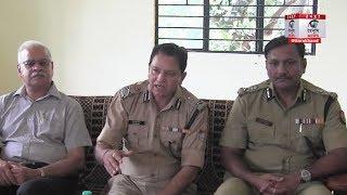कावड़ मेले में पहली बार यूपी और उत्तराखंड पुलिस की साथ में ही बनेगी चौकी, इस बार नहीं बजेंगे डीजे
