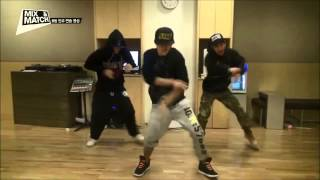 getlinkyoutube.com-iKON (Team B) Dance Compilation