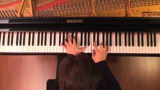 getlinkyoutube.com-Alberto Lodoletti plays the Flight of the Bumble-Bee by Rimsky-Korsakov piano version by Rachmaninov