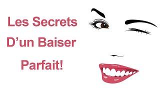 getlinkyoutube.com-Comment Bien Embrasser - Vidéo Pour Bien Embrasser