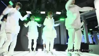 getlinkyoutube.com-Musumen NETLIVE - 2014 -  2.ぱじ+なる まじ=かる