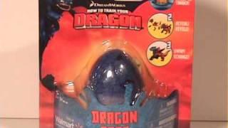 getlinkyoutube.com-How to Train your Dragon - Dragon Eggs Review