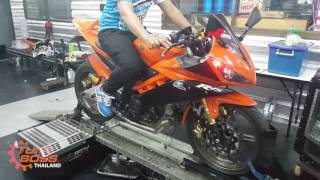 getlinkyoutube.com-Yamaha YZF R15 Turbo 150cc