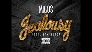 Migos - Jealousy (Chief Keef Diss)