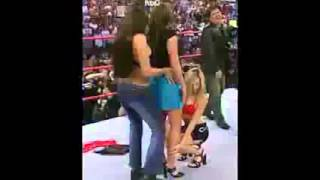 getlinkyoutube.com-WWE - Stephanie McMahon - Hot A**SS (HD)