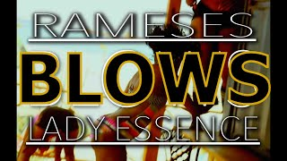 getlinkyoutube.com-Rameses ft Lady Essence - BlowS  (Official Passa Passa video )