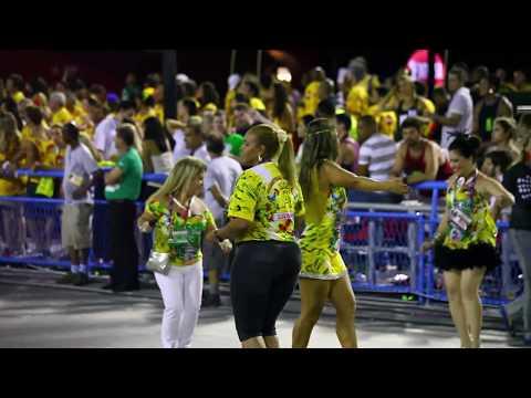 Carnaval no Rio 2014 Unidos da Tijuca (Champion) Sambodromo Sapucaí HD 1080p