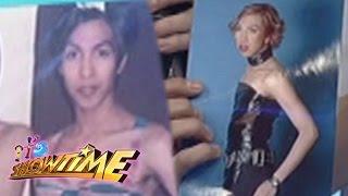 getlinkyoutube.com-It's Showtime: Vice Ganda's most kept photos