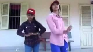 getlinkyoutube.com-Girl Dance Bek Sloy - OMG 3Cha Mix - Khz Edit