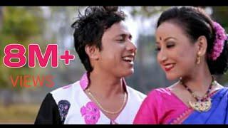 Atiya Ki Karu | Montumoni Saikia | Full Video | Gogona Vol.5 | Assamese Song 2019