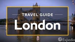 getlinkyoutube.com-London Vacation Travel Guide | Expedia