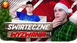 getlinkyoutube.com-FILM Z GOŚCIEM! - FIFA 17 | ŚWIĄTECZNE WYZWANIA [#5]
