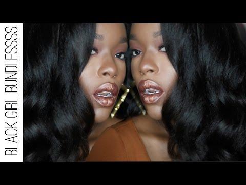 Black girl BUNDLESSSS | WOW African GLF 19