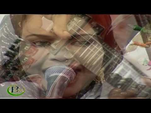 GHARMY MINT ABBA ye lam lam  MUSIC MAURITANIE