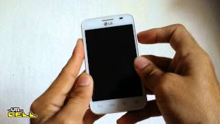 getlinkyoutube.com-Hard Reset no LG L4 II dual (E445) #UTICell