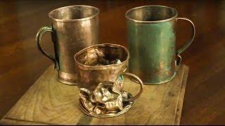 getlinkyoutube.com-Copper Mugs